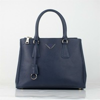 free shipping by EMS!! designer cowhide leather totes