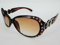 New men&amp;#39;s upscale fashionable sunglasses and wemen&amp;#39;s sunglasses S125