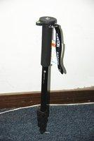 HIGH Quality KM-3011black  professional monopod for camera equipment