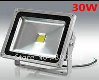 GOOD QUALITY 30W LED Flood light high power replace100W halogen lamp(China (Mainland))