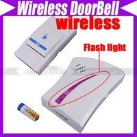 Remote Doorbell Wireless DoorBell Music Cordless #262