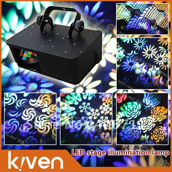 High power LED 30 W flowing water light ,fashion &modern design, stage/ The hotel,/bar/ KTV/ wedding performance,free shipping(China (Mainland))