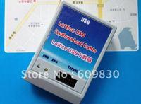 free shipping,Lattice CPLD/FPGA USB downloader, ISP, ispDOWNLOAD, Enterprise version