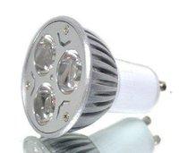 3w LED Spot lighting MR16/GU10/E27