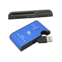 24 In 1 USB 2.0 Digital Camera Memory Card Reader 70013