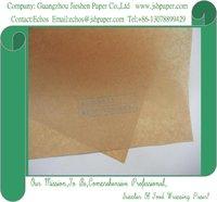 32gsm Brown Kraft Paper