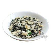 250g new jasmine tea piao xue, strong jasmine aroma, early spring green tea made with jasmine flower, free shipping