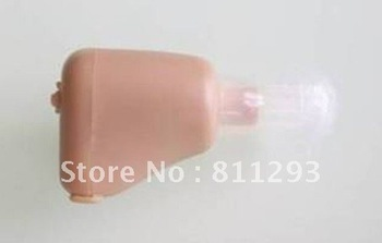 Popular, Rechargeable ITE, Hearing Aid,sound amplifier