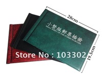 small stamp collection book wholesale/retail Free Shipping