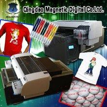 textile printer promotion