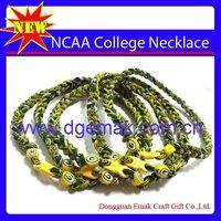 NCAA College Basketball Necklace