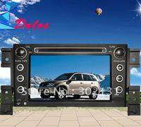 "Cheapest 7""SUZUKI GRAND VITARA car DVD player with  GPS  Bluetooth Win CE6.0 128M memory Ipod Free Shipping"