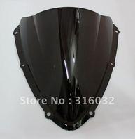 K8 SUZUKI GSXR600 08 09  Windscreen wholesale 5pcs/lot Free shipping by EMS