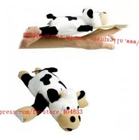 ONLY 107.25  Factory 30 Pcs/Lot Flying Cow toy/ flying Screaming Slingshot cow+ePacket Free shipping