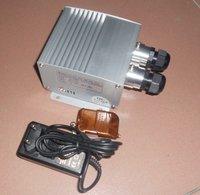 20W fiber optic illuminator with DMX512 function, with remote conroller