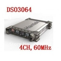 Low Price Hantek DSO3064 Automotive Diagnostic Oscilloscope 4CH 200MS/s 60MHz