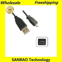 USB 2.0 U8 Cable for Kodak Easyshare Camera C913 C813 C713 C613 M753 M873 V1073