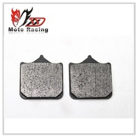 Fit for Motorcycle  0322-FDB2215  FDB2120 Brake pads