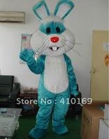 New Arrival Bugs Bunny Mascot Costume Rabbit Mascot Costume Bunny Mascot Costume Fancy Dress Free Shipping