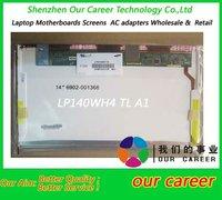 Wholesale---New GradeA+ screen LP140WH4 TL A1 for ASUS K42 K401 A41E K41 A42J Screen
