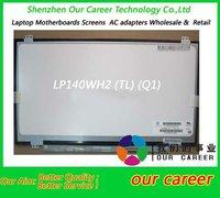 Wholesale---New GradeA+ screen LTN140AT11 LTN140AT08 LP140WH2(TL) (Q1) LTN140AT06 14.0 Slim LED Screen