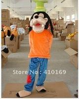 Goofy Dog Mascot Costume Goofy Mascot Costume Dog Mascot Free Shipping Accept Drop Shipping