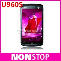 "U960S Original ZTE U960S Android, 4.3"" TouchsScreen,5MP, WiFi,GPS Free Shipping!!! in stock"