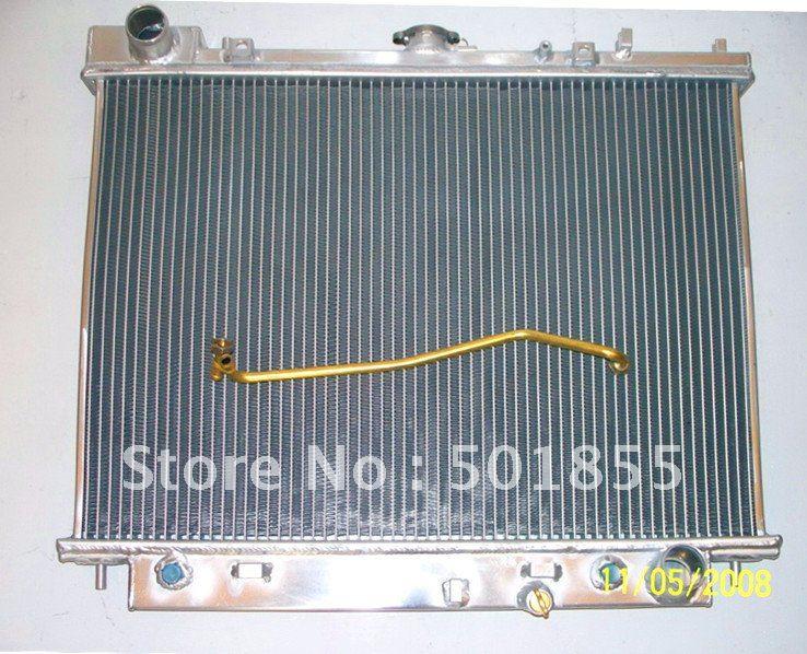 Fit for AMIGO RODEO 99 00 aluminum racing car radiator(China (Mainland))
