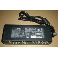 Wolesale 3pcs High quality 19V6.3A laptop Adapter for HP 19V6.3A power adapter with120W for HP Adapter HP30