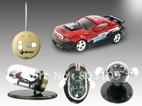 WLtoys 1:63 Mini 7CM rc car Electric Radio Control Toy WL 8868 8 colors 4 styles