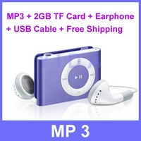 MP3-плеер 10 /mp3 /tf + + USB