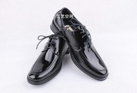 2014 New Arrive fashion men's Oxfords shoes genuine leather business and wedding Flats shoes work office career shoes ZP-012