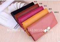 2012 Newest women's long wallet