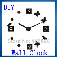 Настенные часы Food Chopping Block Wall Clock Novelty Meat Cuts Wall Clock
