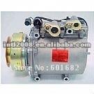 Auto ac (a/c) compressorFOR Mitsubishi Delica Spacegear L400, 1994-2002