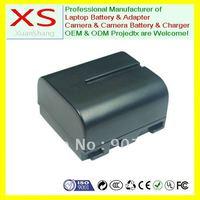New 800mAh JVC BN-VF707, VF707L, BN-VF707U LY34647-002B battery for JVC GR-D, GR-DF, GR-X, GZ-D, GZ-DF, GZ-MG Camcorder