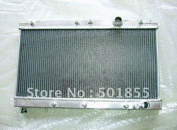 Fit for FORD MUSTANG 97-00 MANUAL aluminum racing car radiator