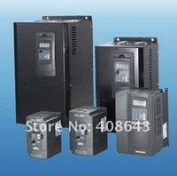Free shpping!!!!Good performance  2.2KW  three phase  Vector control V/F curve Frequency Inverter