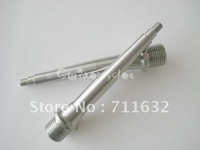 BEST SELLING BICYCE PEDAL Ti Spindle/Axles for 2011,12 Crank Brothers Egg Beater HIGH QUALITY