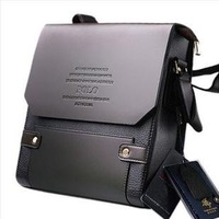 2012 NEWEST POLO fashion men shoulder bag,men PU leather messenger bag,business bag,free shipping