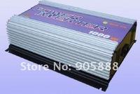 5pcs/Lot 1KW Single phase Solar on grid tie inverter,Pure sine wave(DC22~60V,AC120V)