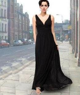 Long Black Maxi Dress on Maxi Dress Long Design Formal Dress Star Banquet Sexy Evening Dress
