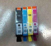 H 178 original ink cartridges Compatible B8558 C5388 D5468 C309g