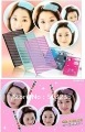 Make up Tools Hair bang magic Hair sticker girl 2pcs/bag Hair Type Hook Hair Loop H3