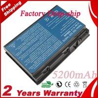 5200mAh Battery for Acer TravelMate 5710 5730 5730G 6410 6413 6414 6460 5310 5320 5520 5630 5530 5730G