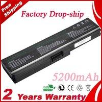 Laptop battery for TOSHIBA PA3634U PA3635U PA3636U Laptop PA3636U Laptop Battery for Toshiba Equium U400 Satellite M300 Pro u400