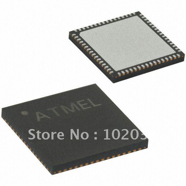 Цена ATXMEGA128A3-MH