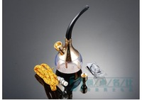 Crown spike ZOBO genuine Arab Hookah, ZB-505 water pipe new hot