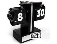Fashion new balance creative flip clock Free shipping