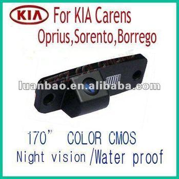Car Rear View camera Backup Camera paking system rear monitor rearview camera for KIA Carens Oprius Sorento Borrego Kia ceed